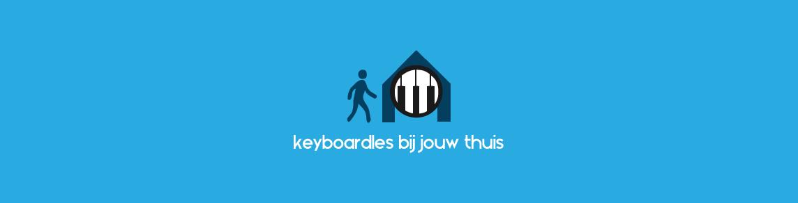 Keyboardles in jouw eigen huis.