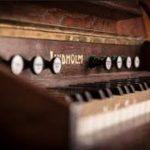 De  geschiedenis van het keyboard