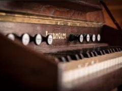 Bijzondere geschiedenis van het keyboard