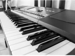 keyboard spelen waarom is dat zo leuk?