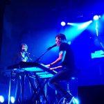 keyboard spelen in een band