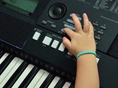 Succesvol keyboardles volgen