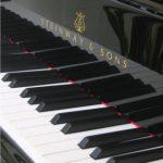 Keyboard en de digitale piano