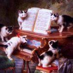 Klassieke muziekstukken op het keyboard?