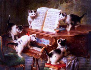 Klassieke muziekstukken