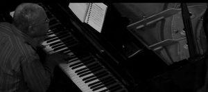 Fantastische keyboardspelers